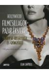 Hollywoodi filmcsillagok pazar ékszerei