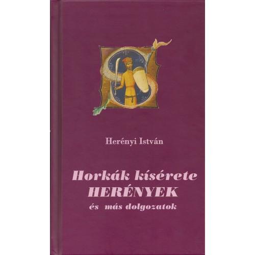 Horkák kísérete, Heraldika kiadó, Történelem