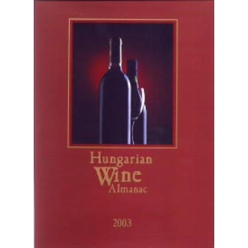 Hungarian Wine Almanac 2003