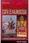 Hunok, magyarok csatái és kalandozásai