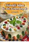 Húsvéti édes és sós sütemények (Receptek a Nagyitól 44.)