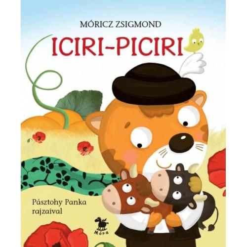 Iciri-piciri - Móra Kiadó (lapozó)