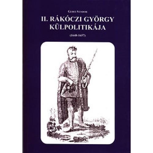 II. Rákóczi György külpolitikája