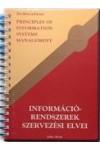 Információrendszerek szervezési elvei