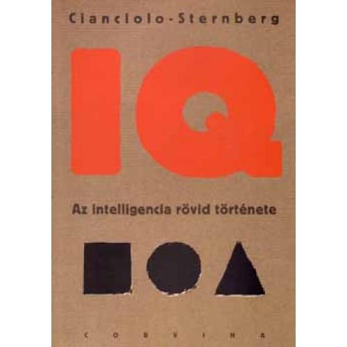IQ - Az intelligencia rövid története