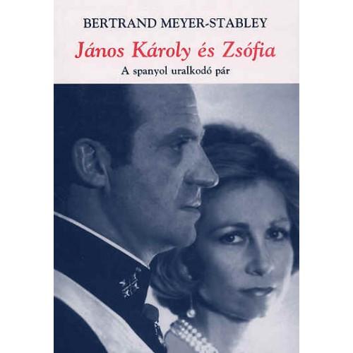 János Károly és Zsófia