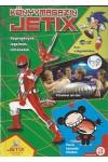 Jetix Könyvmagazin 2009. január