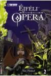 Éjféli opera 2. (képregény)