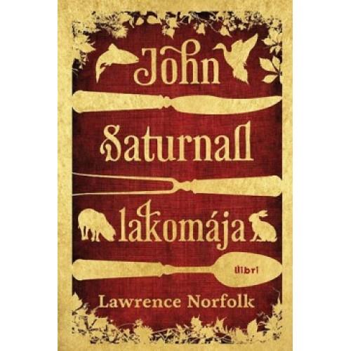 John Saturnall lakomája