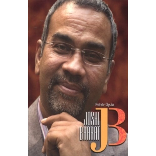 Joshi Bharat, Jószöveg kiadó, Életrajz