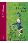 Juharfalvi Emil, Móra kiadó, Gyermek- és ifjúsági könyvek