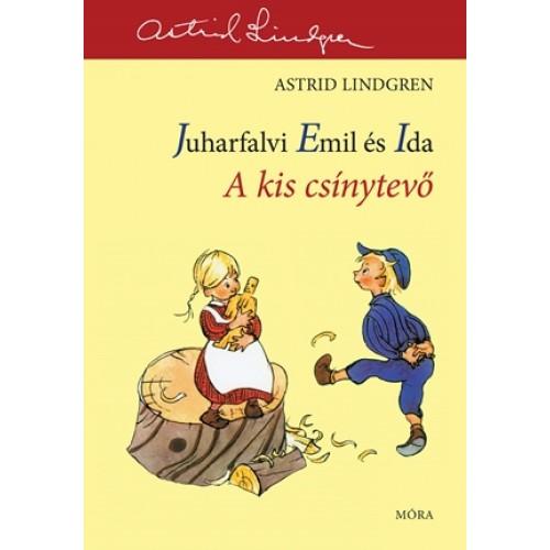Juharfalvi Emil és Ida – A kis csínytevő