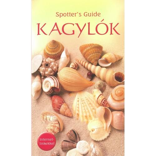 Kagylók (Spotter's Guide)