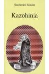 Kazohinia