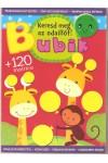 Keresd meg az odaillőt! (Bubik), Csengőkert kiadó, Gyermek- és ifjúsági könyvek