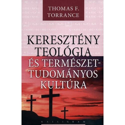 Keresztény teológia és természettudományos kultúra