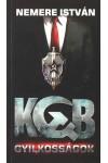 KGB gyilkosságok