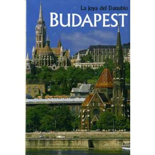 Budapest - La joya del Danubio (spanyol)