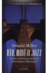 Kék, mint a jazz (Vallás nélküli gondolatok a keresztény lelkisé