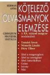 Kötelező olvasmányok elemzése 7., Puedlo kiadó, Gyermek- és ifjúsági könyvek