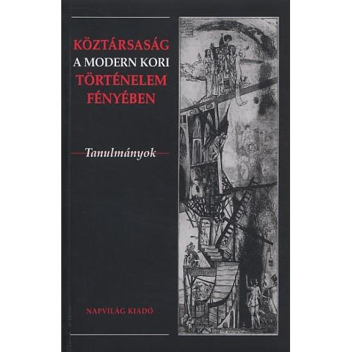 Köztársaság a modern kori történelem fényében - Tanulmányok