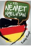 Kis német nyelvtan