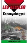 Koponyahegyek (A háború kutyái 31.)