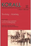 Korall Társadalomtörténeti Folyóirat 2008/32
