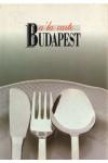 Á la carte Budapest (angol nyelven)
