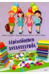 Lépéselőnyben anyanyelvből – 3. osztály