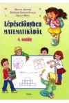Lépéselőnyben matematikából – 4. osztály