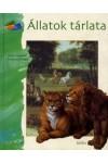 Állatok tárlata (Mesél a festmény), Móra kiadó, Gyermek- és ifjúsági könyvek
