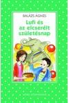 Lufi és az elcserélt születésnap (Pöttyös könyvek), Móra kiadó, Gyermek- és ifjúsági könyvek