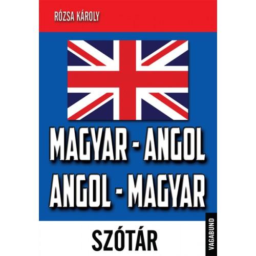 Magyar-angol 5773395f70