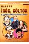 Magyar írók, költők a gyermekirodalomban