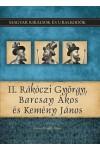 Magyar királyok és uralkodók 21. II. Rákóczi György, Barcsay Ákos és Kemény János