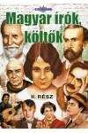 Magyar írók, költők II., Nagykönyv kiadó, Életrajz