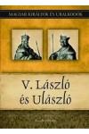 Magyar királyok és uralkodók 3.-12. kötet egy csomagban