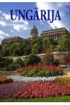 Ungārija (Magyarország) (lett nyelven)