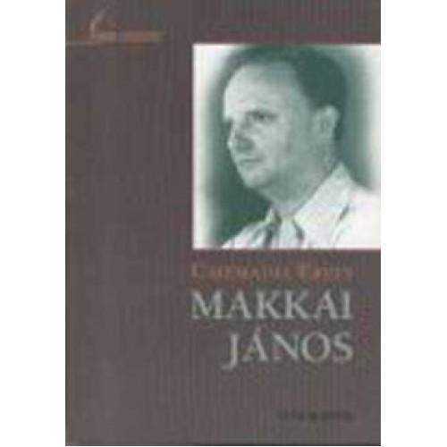 Makkai János. Ösztön és politika