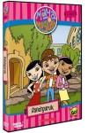 Maya és Miguel 1. Randiguruk (DVD)
