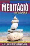 Meditáció (Spirituális önismeret)