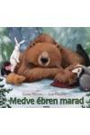 Medve ébren marad, Móra kiadó, Gyermek- és ifjúsági könyvek