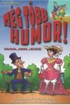 Még több humor!, Vagabund kiadó, Humor
