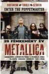 Metallica - Enter the Puppetmaster - 29 fémkemény év