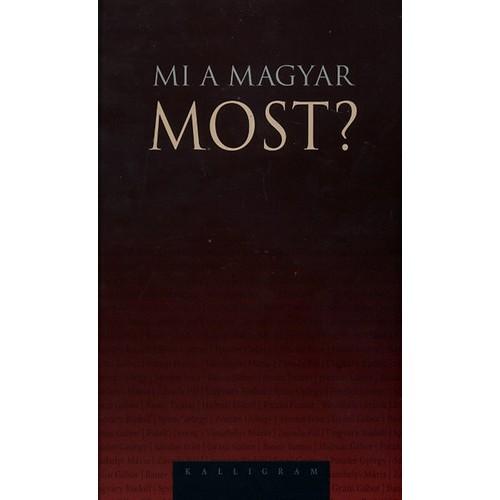 Mi a magyar most?