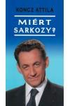 Miért Sarkozy?, Korona kiadó, Politika, politológia