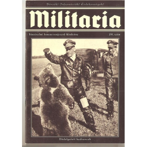 Militaria 24.