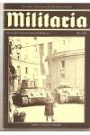 Militaria 28., Militaria Történelmi Hagyományőrző és Hadisírgondozó Alapítvány kiadó, Folyóiratok