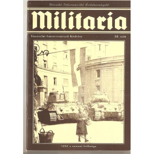 Militaria 28.